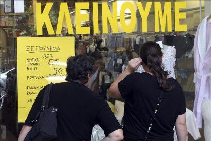 El FMI libera 3.200 millones de euros para Grecia y le pide acelerar el ajuste