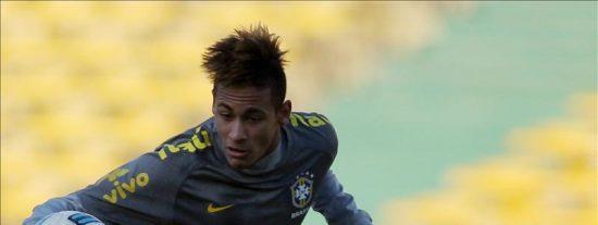 Representante de Neymar confirma reunión con Real Madrid y acuerdo de salario