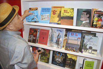 Ponencias, libros y cómic en el Día de España en la Feria del Libro de Tokio