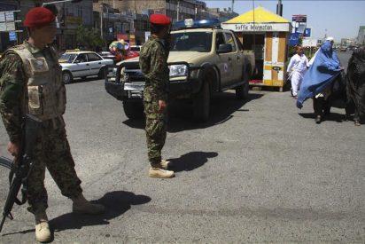 Aparece decapitado uno de los 28 trabajadores secuestrados en el oeste afgano