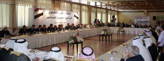 Comienza en Damasco el diálogo nacional, auspiciado por el régimen sirio