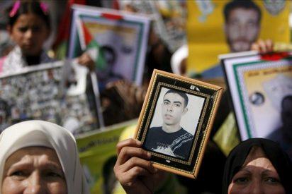 Más de 124 activistas pro palestinos detenidos en prisiones israelíes