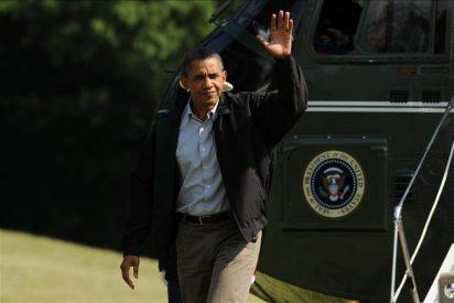 Comienza la reunión entre Obama y los líderes del Congreso para sortear la crisis de deuda