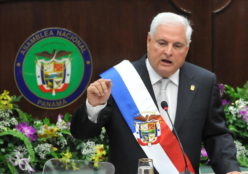 El presidente de Panamá inicia hoy su segunda visita oficial a España