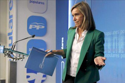 El PP aprobará hoy el nombramiento de Ana Mato como directora de campaña