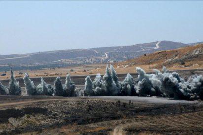 Al menos ocho muertos por una explosión en una base militar en Chipre