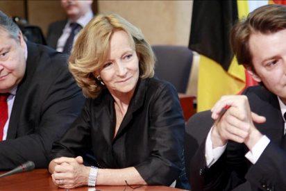 La Eurozona pretende flexibilizar el fondo de rescate para mantener la estabilidad