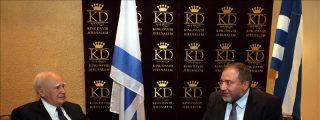 El Parlamento israelí aprueba una ley que prohíbe boicotear las colonias