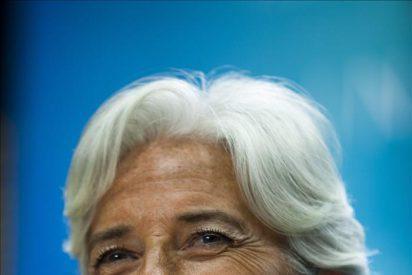 El FMI anunciará mañana cambios en su plana ejecutiva