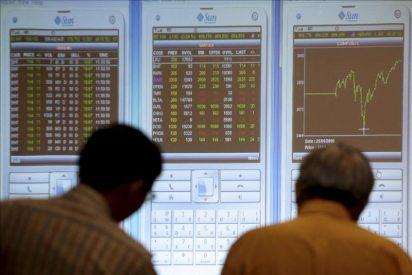 Resultados negativos en las aperturas de las bolsas del Sudeste Asiático
