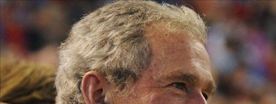 Human Rights Watch pide el enjuiciamiento del ex presidente Bush por torturas