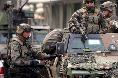Sarkozy confirma en Kabul que un cuarto de las tropas francesas abandonará Afganistán en 2012