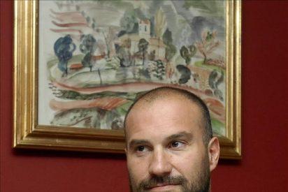 """Manuel Martínez cree que """"el caso de Marta Domínguez es de vergüenza nacional"""""""