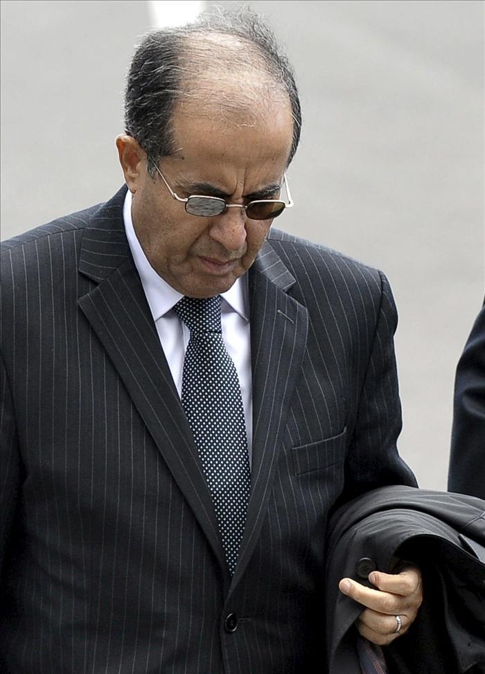 La UE y la OTAN reciben a la oposición libia en Bruselas