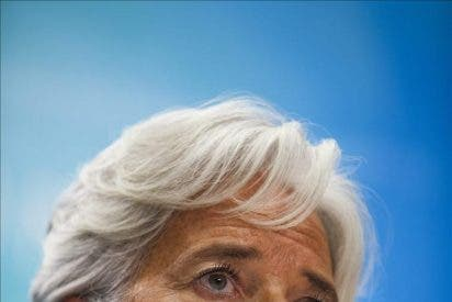 Lagarde nombra al americano David Lipton y al chino Min Zhu para cúpula FMI