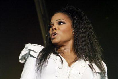 Mucha energía y poco público en el único concierto en España de J.Jackson