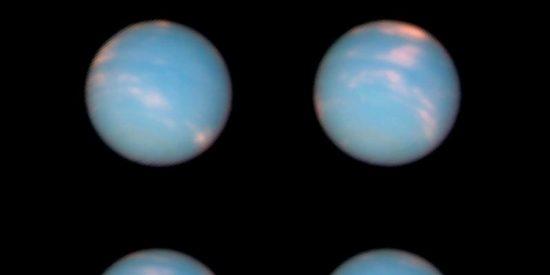 Neptuno completa su primera órbita desde que fue descubierto hace 165 años