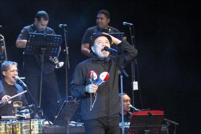 Rubén Blades pone la salsa a los Veranos de la Villa madrileños