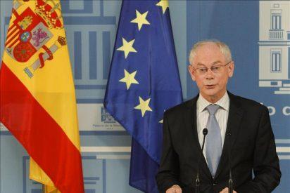 La zona del euro espera anunciar hoy una cumbre de emergencia para el viernes