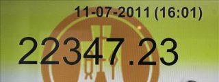 El Hang Seng abre con ganancias del 0,05 por ciento