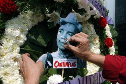 """Un sobrino de """"Cantinflas"""" advierte de que no necesita permiso para homenajear a su tío"""
