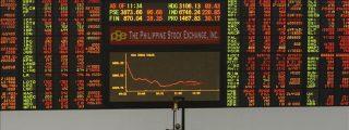 Las bolsas del Sudeste Asiático abren a la baja menos Filipinas e Indonesia