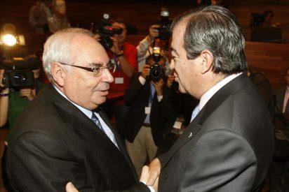 Cascos, elegido presidente de Asturias con el apoyo de un tercio de la Cámara