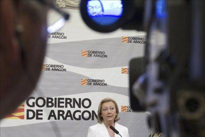 Luisa Fernanda Rudi hace público su Gobierno, que tiene nueve consejerías