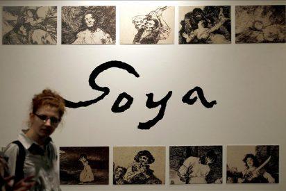 """""""Los Desastres de la Guerra"""" de Goya se presentan por primera vez en la India"""