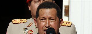 Chávez se marcha a Cuba tras dejar claro que es el jefe de Estado