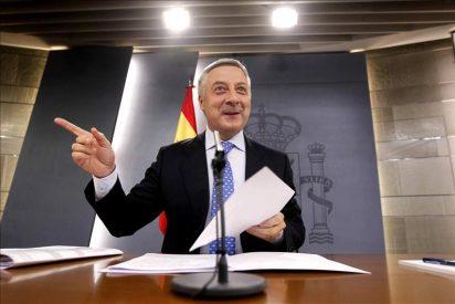 Blanco advierte a Curbelo de que el PSOE podría no incluirle en sus listas