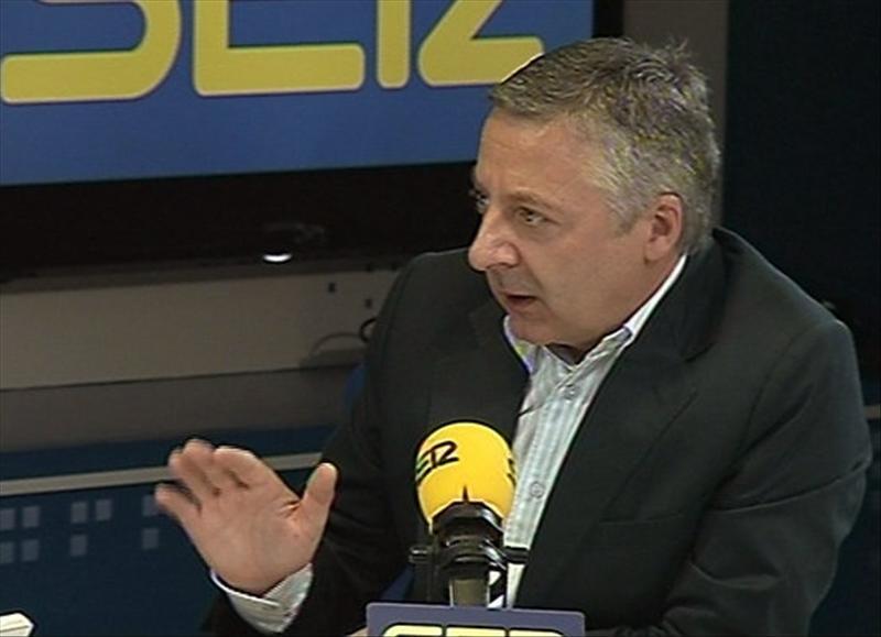 Blanco destacó que la experiencia española en infraestructuras es válida para Colombia
