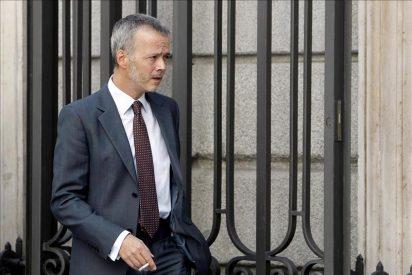 Camacho viaja hoy a la reunión de ministros de Interior de la UE en Polonia