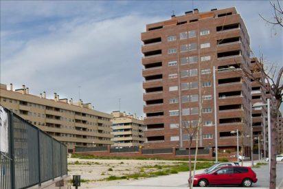 El Ministerio de Fomento publica los datos del precio de la vivienda libre
