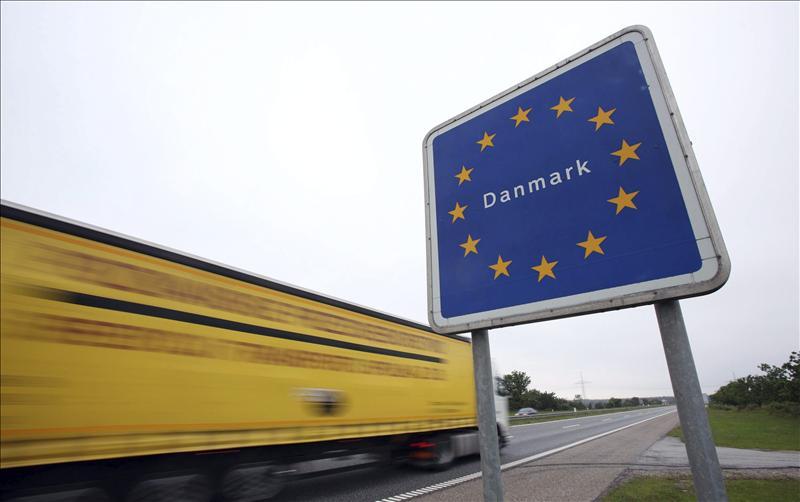 La UE inicia su negociación sobre la reintroducción de las fronteras interiores