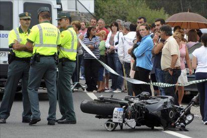 28 muertos en las carreteras en el fin de semana más trágico de todo el año