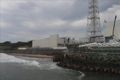La central de Fukushima se prepara para la llegada del potente tifón Ma-on