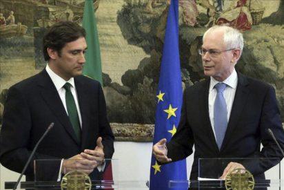 Portugal anuncia un desvío en sus cuentas públicas de 2.000 millones de euros