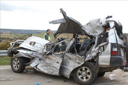 El Ayuntamiento de Jadraque decreta cinco días de luto por el accidente mortal del sábado