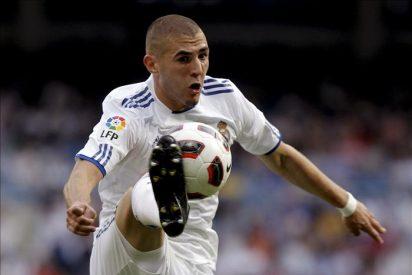Benzema, sobre el posible interés del Arsenal, asegura que quiere triunfar en el Madrid