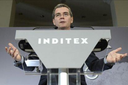 Pablo Isla asume hoy la presidencia ejecutiva de Inditex