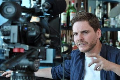 El actor alemán Daniel Brühl encarnará a Niki Lauda en Rush