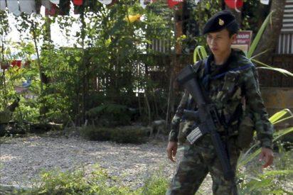 El Ejército birmano lanza una gran ofensiva contra la guerrilla shan