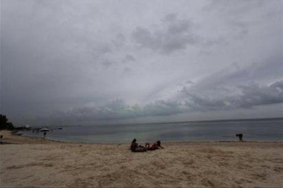 """""""Dora"""" se convierte en el cuatro huracán en el Pacífico mexicano"""