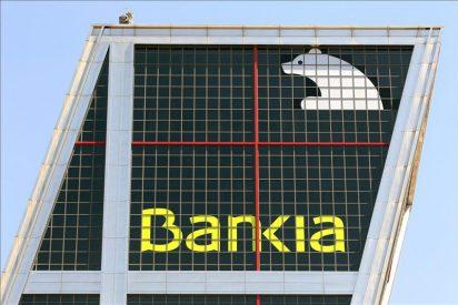 Bankia debuta hoy en bolsa tras superar una larga carrera de obstáculos