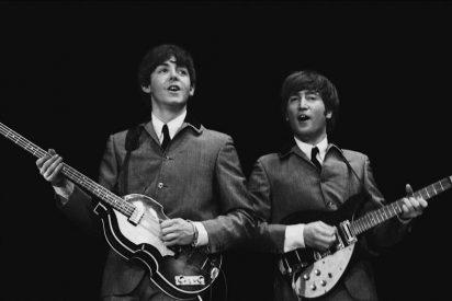 Fotos inéditas de los Beatles en EEUU, subastadas en 285.000 dólares en N.York