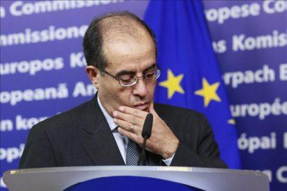 Los rebeldes libios visitan hoy España