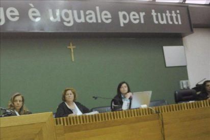El Tribunal de Nápoles rechaza las pruebas que exculpan al español Oscar Sánchez