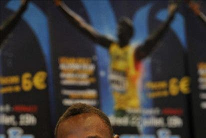 Blake, Mullings y Tadese brillan en Barcelona, con decepción de Dayron Robles