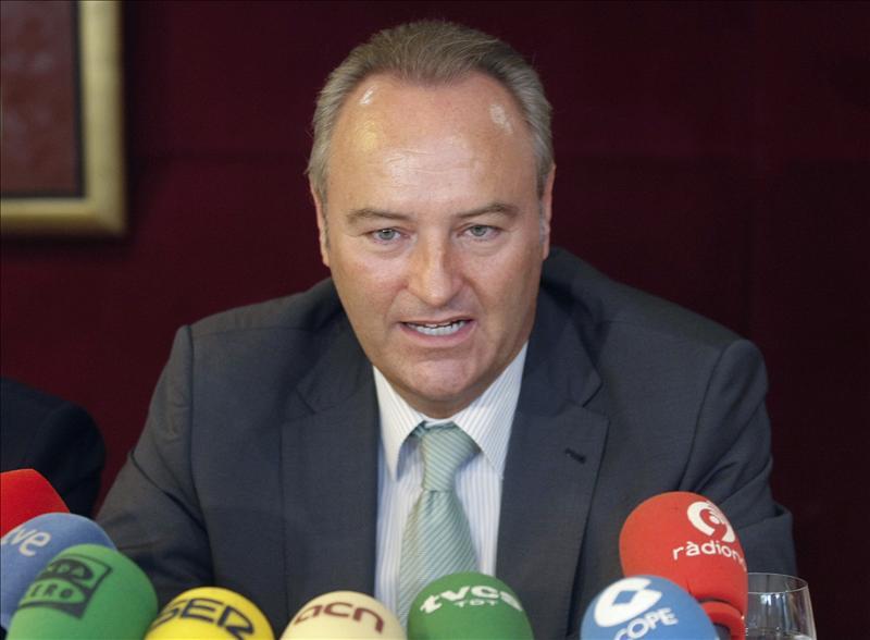 Génova vigilará la unidad del PP valenciano aunque confía plenamente en Fabra